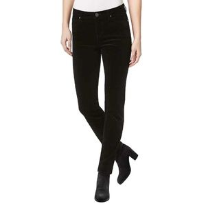 Mid-Rise Slim and Sculpt Skinny Cords